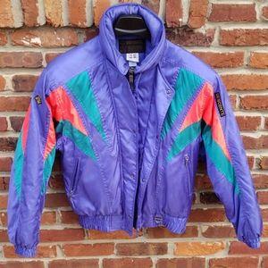 PRICE SLASHED Descente Ski Jacket